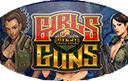 Girls with Guns-Jungle Heat